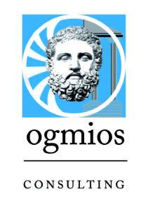 Logo Ogmios consulting