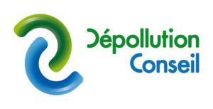 Logo DEPOLLUTION CONSEIL