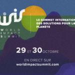 L'INEC, partenaire du World Impact Summit 2020