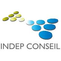 Logo INDEP CONSEIL