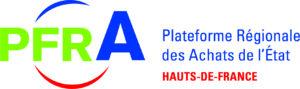 Logo Plateforme régionale des achats de l\'Etat et mutualisations - Hauts-de-France