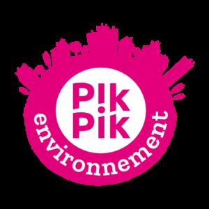 Logo PIK PIK ENVIRONNEMENT