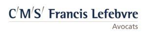 Logo CMS FRANCIS LEFEBVRE AVOCATS