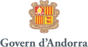 Logo MINISTERE DE L ENVIRONNEMENT ANDORRE