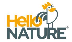 Logo HELLO NATURE