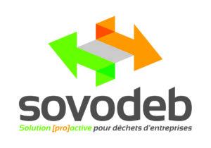 Logo EVODIA & SOVODEB