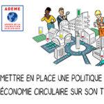 Labellisation Économie Circulaire par l'ADEME