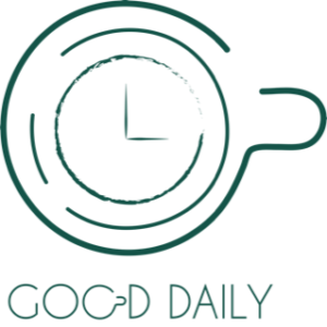 Logo GOOD DAILY