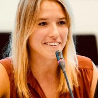 Marline Weber